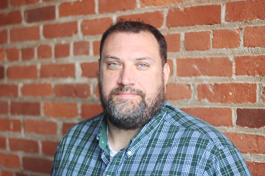 Adam Gifford headshot